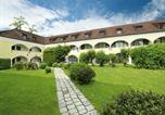 Hôtel Polling im Innkreis - Schloss Kirchham-4