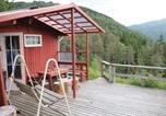 Location vacances Myrkdalen - Holiday home Vossestrand Bidnesvegen-2