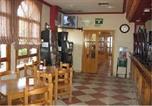 Hôtel Rus - Hotel-Restaurante la Loma-1