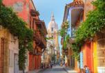 Location vacances Cartagena - Aparta Estudio-4