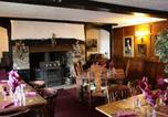 Hôtel Burrington - The Royal Oak-1