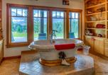 Hôtel Sandpoint - The Lodge at Trout Creek Bed and Breakfast-4