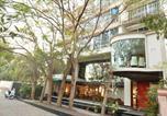 Hôtel Rajkot - Aarivaa-3