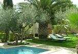 Location vacances Marsillargues - Villa Fleur de Sel-2