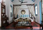 Villages vacances Anjuna - Casa Anjuna-1