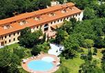 Location vacances Laterina - Studio Nella Verde Toscana-1