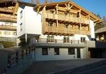 Location vacances Badia - Chalet Apartments Ambria-2