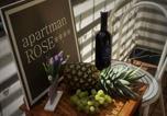Location vacances Opatija - Apartment Rose-1