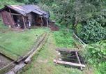 Location vacances Kalimpong - Phamlagang Ecolodge-4