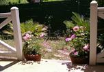 Location vacances Dune du Pyla - Villa Surprise-2