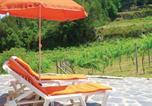 Location vacances Castelo de Paiva - Two-Bedroom Holiday home P-4550-360 Castelo de Paiva with a Fireplace 05-2