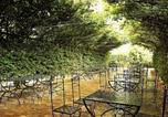 Location vacances Macerata - Albergo Le Case-4