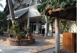 Hôtel Ko Phangan - Phangan Chai Hotel
