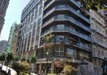 Location vacances Moaña - Apartamento Velázquez Moreno-1
