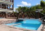 Location vacances Boca Chica - Apartamentos Oasis-2