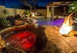 Location vacances Peoria - Casa de Sol Home-1