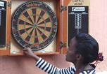 Hôtel Kampala - Namugongo Hotel-2