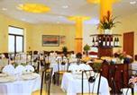 Hôtel Diano Marina - Hotel Solemare-2