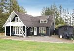 Location vacances Hampen - Holiday home Hedevej Bording Vi-1