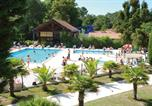 Camping Breuillet - Camping La Clairiere