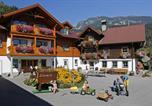 Location vacances Haus im Ennstal - Linharterhof-4