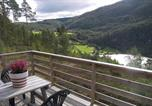 Location vacances Sogndal - Two-Bedroom Holiday home in Sogndal 8-2