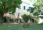 Location vacances Venelles - Villa la Roseraie-1