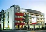 Hôtel Chula Vista - Hercor Hotel - Urban Boutique-2