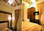 Hôtel Μυτιλήνη - Theofilos Paradise Boutique Hotel-2