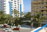 Location vacances Marbella - Bella Castilla-3