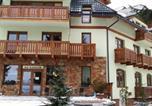 Hôtel Donovaly - Aparthotel Kamzík-1