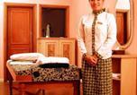 Hôtel Tomohon - Hotel Gran Puri Manado-3