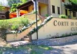 Hôtel Vergato - Corte Ca' Bosco-4