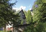 Location vacances Villar-d'Arêne - Three-Bedroom Holiday Home in Le Monetier les Bains-4
