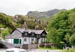 Hôtel Llanberis - Yha Idwal Cottage-4