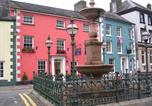 Hôtel Llandovery - The Drovers Bed and Breakfast