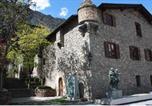 Location vacances Andorre-la-Vieille - Pensión La Rosa-4