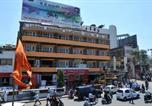 Location vacances Mahabaleshwar - Rajathadri Hotel-3
