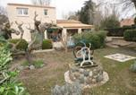 Location vacances Frontignan - Rental Villa Vas-1