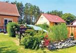 Location vacances Plau am See - Apartment Waldstr. J-3