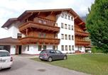 Location vacances Achenkirch - Apartment Luxner 1-1