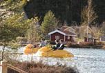 Villages vacances Linköping - Nils Holgerssons Värld-2