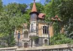 Location vacances Rybniště - Romantic Chateau Krasna Lipa-2