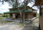 Location vacances  Botswana - Thobolo's Bush Lodge-2