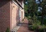 Location vacances Buxtehude - Apartment Osterladekop-4