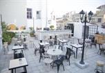 Hôtel Kallithea - Monk suites by Mlt at Ermou-3