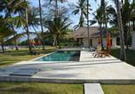 Villages vacances Karangasem - Villa Mandala-2