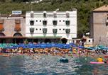 Hôtel Massa Lubrense - Hotel Le Sirene-3