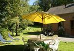 Location vacances Puisieux-et-Clanlieu - Maison De Vacances - Romery-2