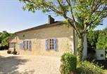 Location vacances Montcuq - Villa in Montaigu De Quercy-4